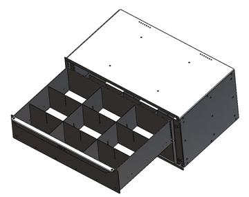 tiroir de rangement mory inc. Black Bedroom Furniture Sets. Home Design Ideas