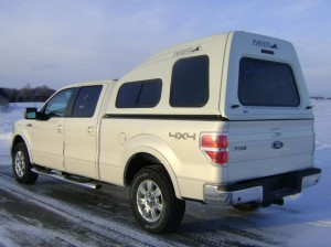 cabine-fibre-everest-commercial-ford-f150